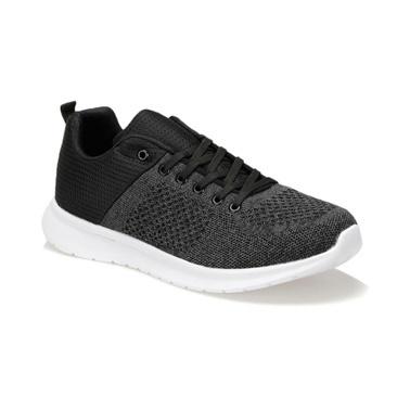 Torex Koşu Ayakkabısı Siyah
